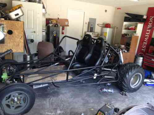 Replica/Kit Makes R1 dune buggy/ and rail street legal (1973)