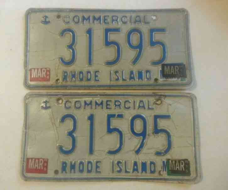 Missouri License Plate New Used Car