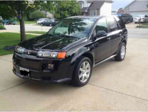 2004 saturn vue redline edition