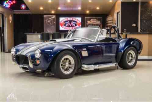 Shelby Cobra Factory Five (1965)