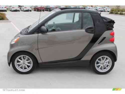 Smart For Two Convertible 2010 Gently Used Cabriolet Used To Go Back