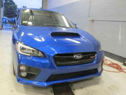 2016 Subaru Wrx Sti For Sale Near Me - Greatest Subaru