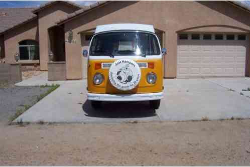 Volkswagen Bus/Vanagon (1976)