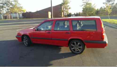 volvo 850 850r estate wagon 1996 for sale is a r sport these cars. Black Bedroom Furniture Sets. Home Design Ideas