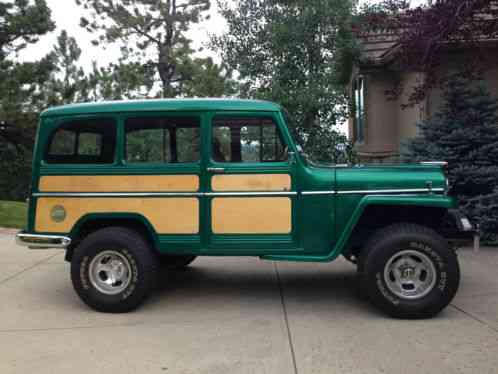 Willys Other 1955, Restored Jeep 4WD, Restored on Stacey David- car for sale
